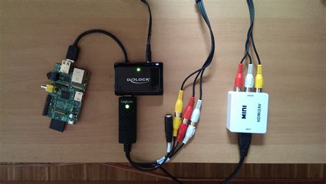 How to build an Ambilight for every HDMI input source