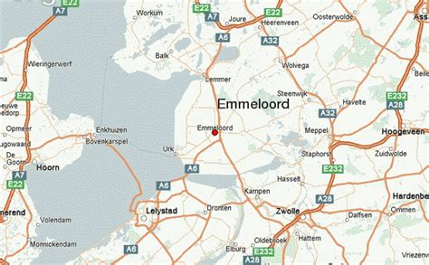 Emmeloord Location Guide
