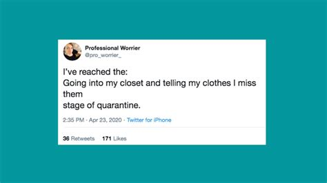 40 Funny Tweets That Sum Up The Various Stages Of