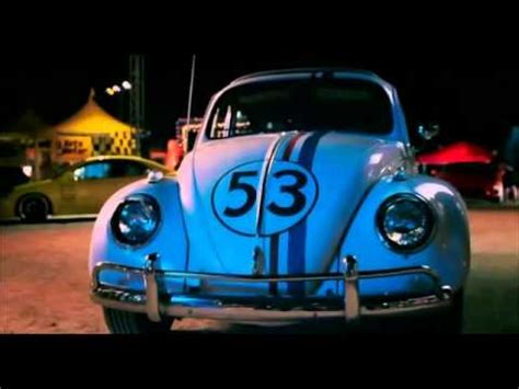Herbie in love with a Betlee - YouTube