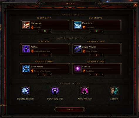 Diablo 3 High Damage Wizard Build – The Lone Gamers