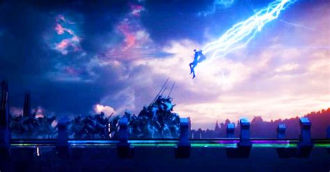 5 Times Thor Rocked With His Marvel Cinematic Universe