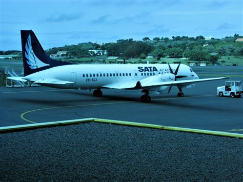 Azores Practicalities - Island-Hopping Resources – Self