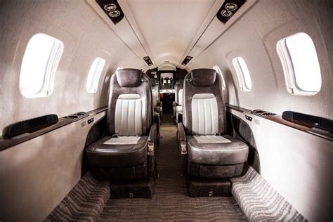 Discover the New Learjet 75LXi   Flexjet