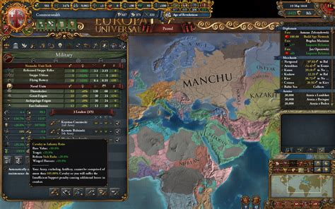 """The """"entire front row of winged banners"""" have arrived : eu4"""