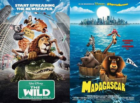 Awesome Movies and Their Copycats (14 pics) - Izismile