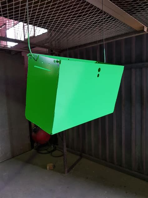 Cape Anodising and Powder Coating - Industrial Company