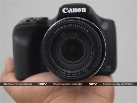 Canon PowerShot SX520 HS Review: A Worthy Purchase   NDTV