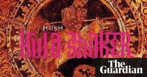A brief history of paisley | Fashion | The Guardian