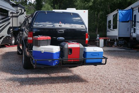 Best Receiver Hitch Cargo Carrier   Authorized Boots