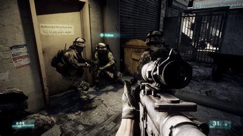 Battlefield 3 Download - PC - Buy Full Version Game!
