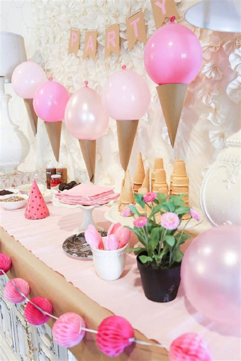 20 Unique Party Ideas… Your Friends Will Have A BLAST