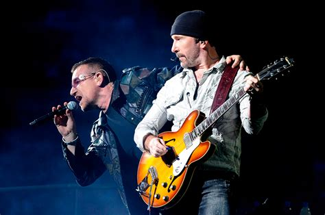 U2 confirm 'Songs Of Experience' album and tour for 2017