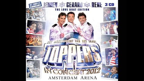 Toppers - Love Boat Thema Ouverture - YouTube