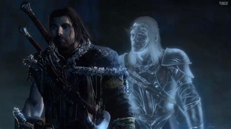 Troy Baker And Alastair Duncan Discuss Voicing Shadow Of