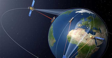 The Air Force Wants Your Help Guarding Satellites From