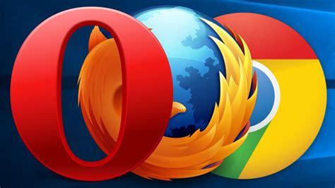 Install Firefox, Chrome and Opera extensions manually