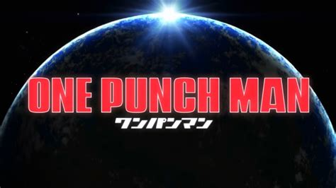 Instant One Punch Man Opening - Sound Button | Myinstants