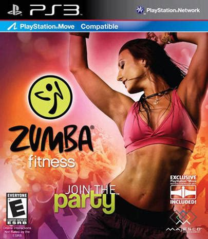 Top 10 Fitness Video Games - Photo 1 - Pictures - CBS News
