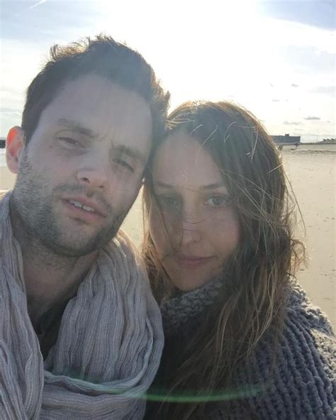 Is Penn Badgley Married? Meet the 'You' Actor's Wife