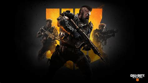 Call of Duty Black Ops 4 Wallpapers   HD Wallpapers   ID