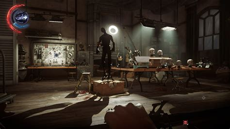 Dishonored 2 review: Simply stunning   Ars Technica