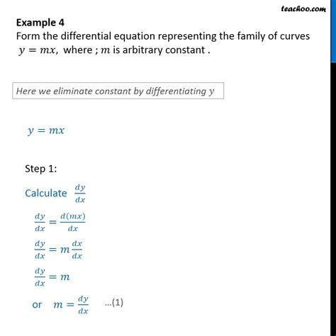 Differential equations calculator with steps