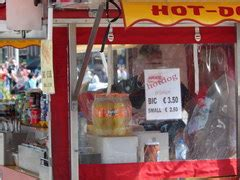 Food and drink prices in Amsterdam and the Netherlands at