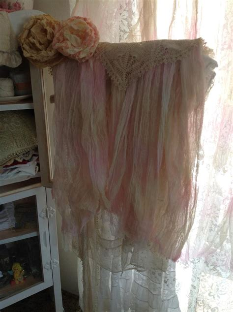 Cotton Cheesecloth Altered Art Supplies Backdrop   Etsy
