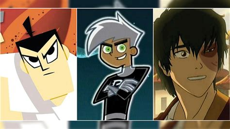 11 Underrated Cartoon Characters We Low Key Had a Crush On