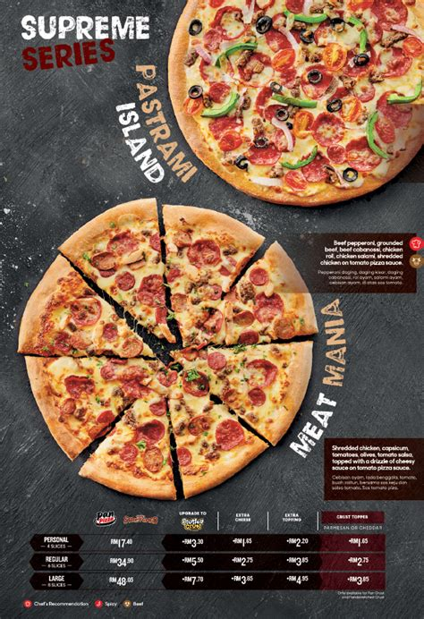 Pizza Hut Malaysia – Hot & Oven Fresh Pizzas Delivered to