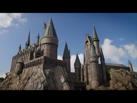 New Harry Potter Ride for Wizarding World Orlando Teased