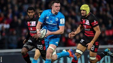 Pro14: Leinster's James Ryan to miss rest of competition