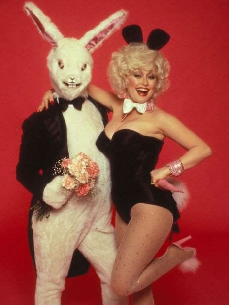 That time in 1978 when Dolly Parton posed for Playboy with