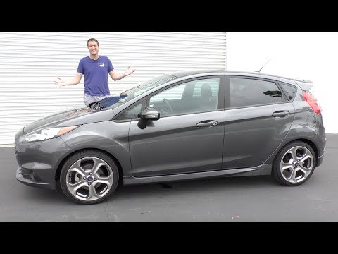 2013 Ford Fiesta Review | CarAdvice