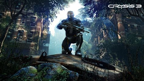 Crysis 3 New 2013 Wallpapers | HD Wallpapers | ID #11442