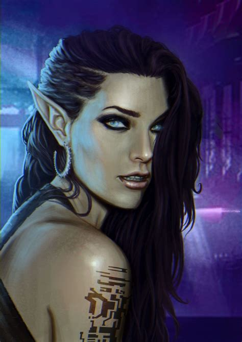 1000+ images about Shadowrun on Pinterest   Artworks