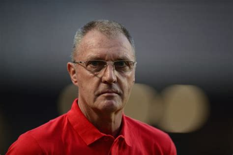 OFFICIAL: Ruud Krol returns to CS Sfaxien for second stint